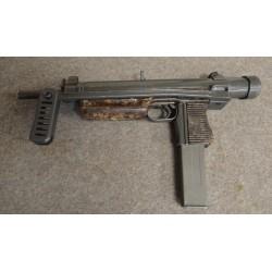 Pistolet mitrailleur SA 26...