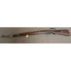 Mauser K98 cal 8x57is code 42