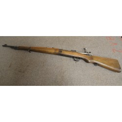 Mauser M24/47 cal 8x57IS