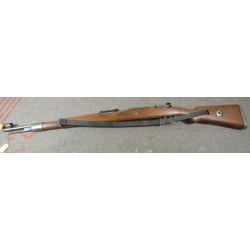 Mauser K998 code bcd 4 cal...