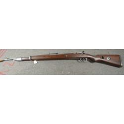 Mauser K98 code bcd de 1943