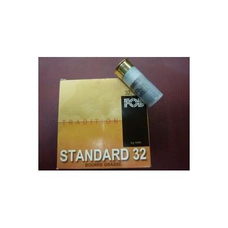 12/67 - FOB Standard N°5 - x25 / 32g