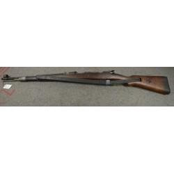 Mauser K98 code CE de 1943