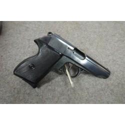 Pistolet FEG cal. 7,65