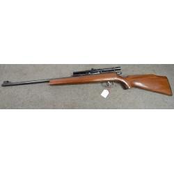 Carabine Anschutz mod 64...
