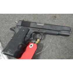 Pistolet COLT Mark IV - cal...