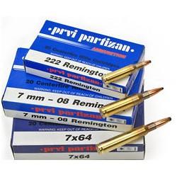 Munitions Prvi Partizan...