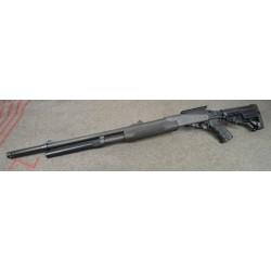 Carabine a pompe Remington 870
