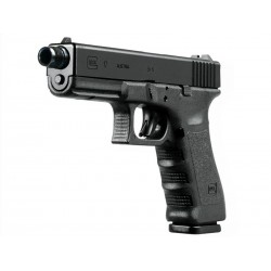 Glock 17 canon fileté -...
