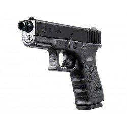 Glock 19 canon fileté -...