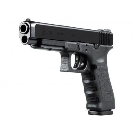 Glock 34 - Génération 3 - 9x19