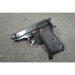 Pistolet BERETTA Mod 34 cal...