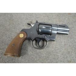 Revolver Colt Python Cal...