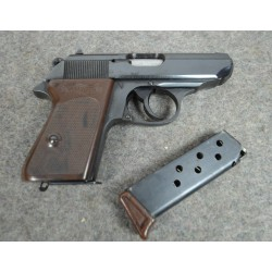 PIstolet Walther PPK Cal 32ACP